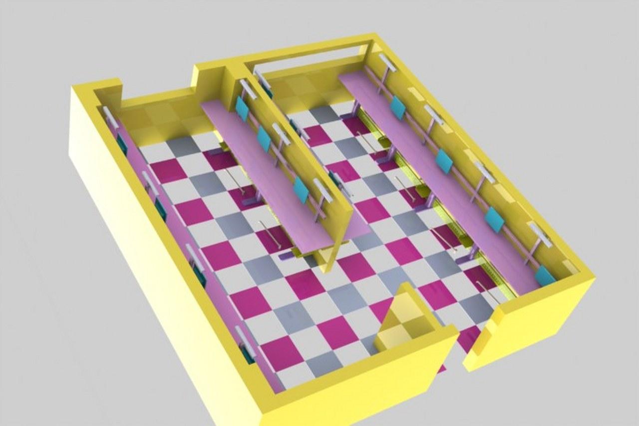 PACS Odası Tasarımı 4