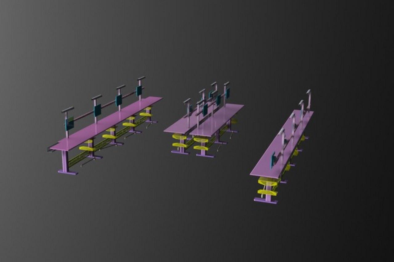 PACS Odası Tasarımı 5