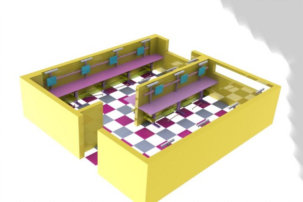 PACS Odası Tasarımı 3