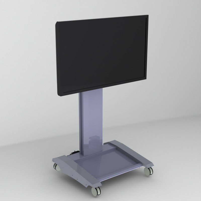 T70 Plasma Ekran Trolley (2)